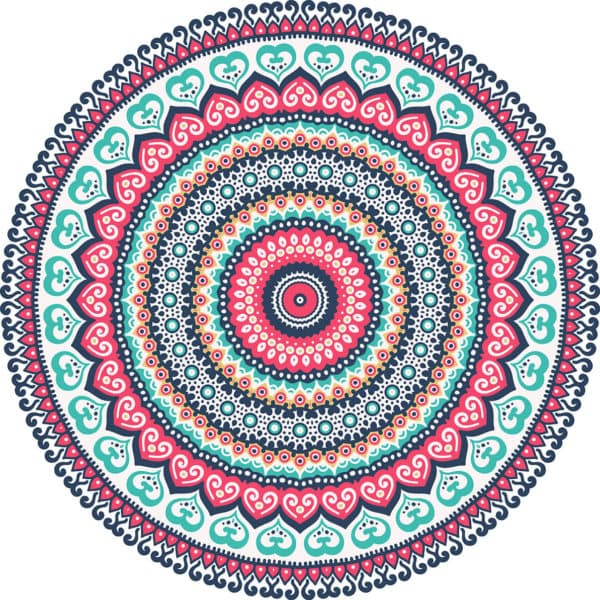 mandala-circulo